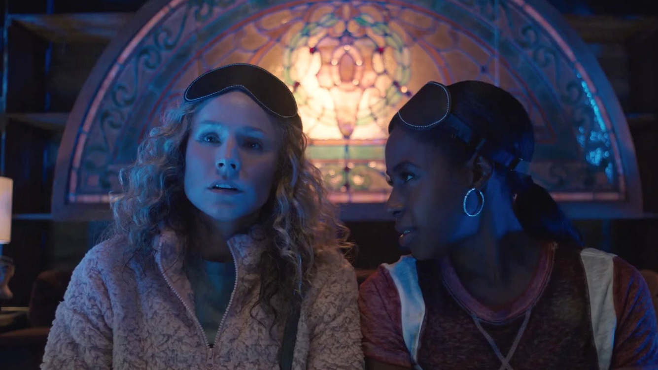 Queenpins (International Trailer 1)