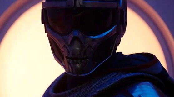 Black Widow: Future (UK Featurette)