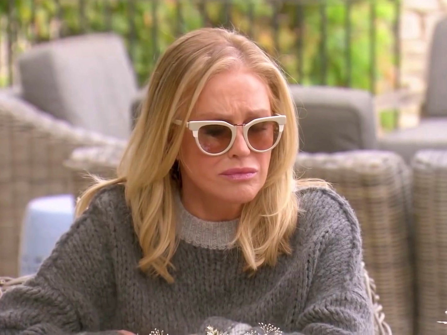 The Real Housewives of Beverly Hills: A Pretty Meltdown