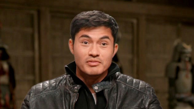 Snake Eyes: G.I. Joe Origins: Henry Golding On The Background To His Character