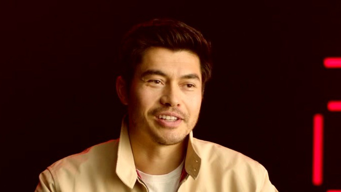 Snake Eyes: G.I. Joe Origins: Henry Golding On The Training The Actors Did For The Stunts