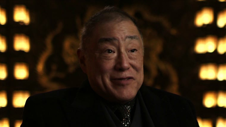 Snake Eyes: G.I. Joe Origins: Larry Hama On The Background Of The Character And Themes