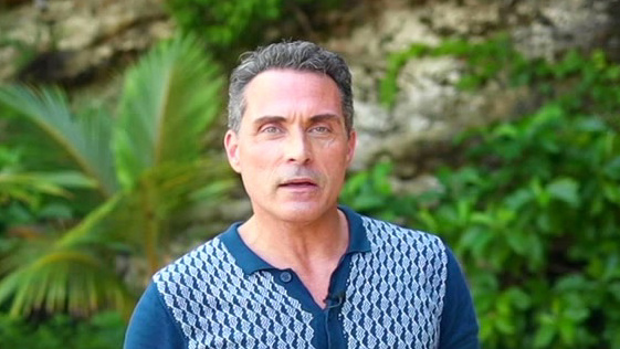 Old: Rufus Sewell On The Script