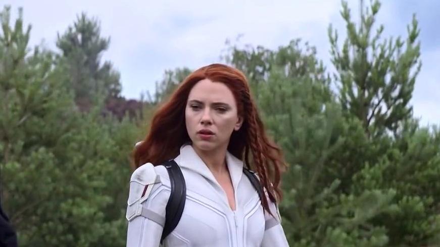 Black Widow: Red Guardian (Spot)