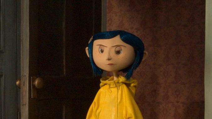 Coraline (Fathom Events Trailer)