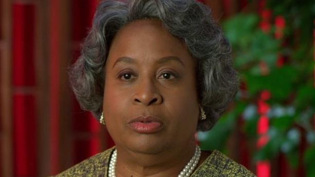 Respect: Kimberly Scott On Playing Aretha's Grandmother