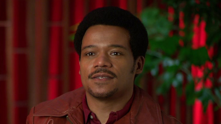 Respect: Leroy McClain On His Character Cecil Franklin