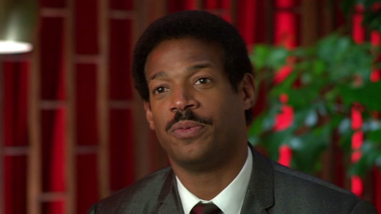 Respect: Marlon Wayans On The Character He Plays Ted White