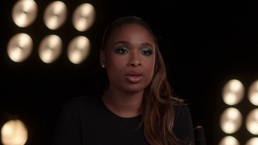Respect: Jennifer Hudson On Playing Her Ideal Role