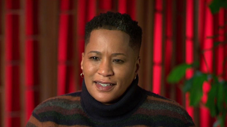 Respect: Tracey Scott Wilson On Aretha Growing Up Around Musical Geniuses
