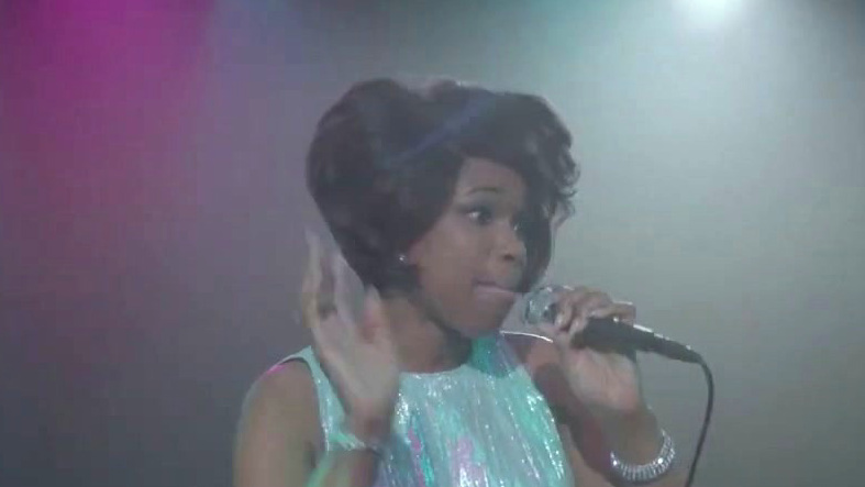 Respect: Aretha Performs Respect (Netherlands)