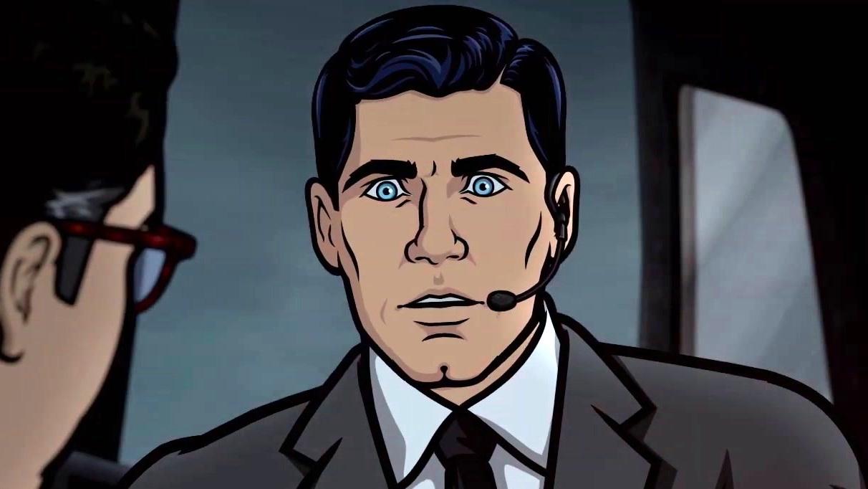 Archer: Trust Teaser