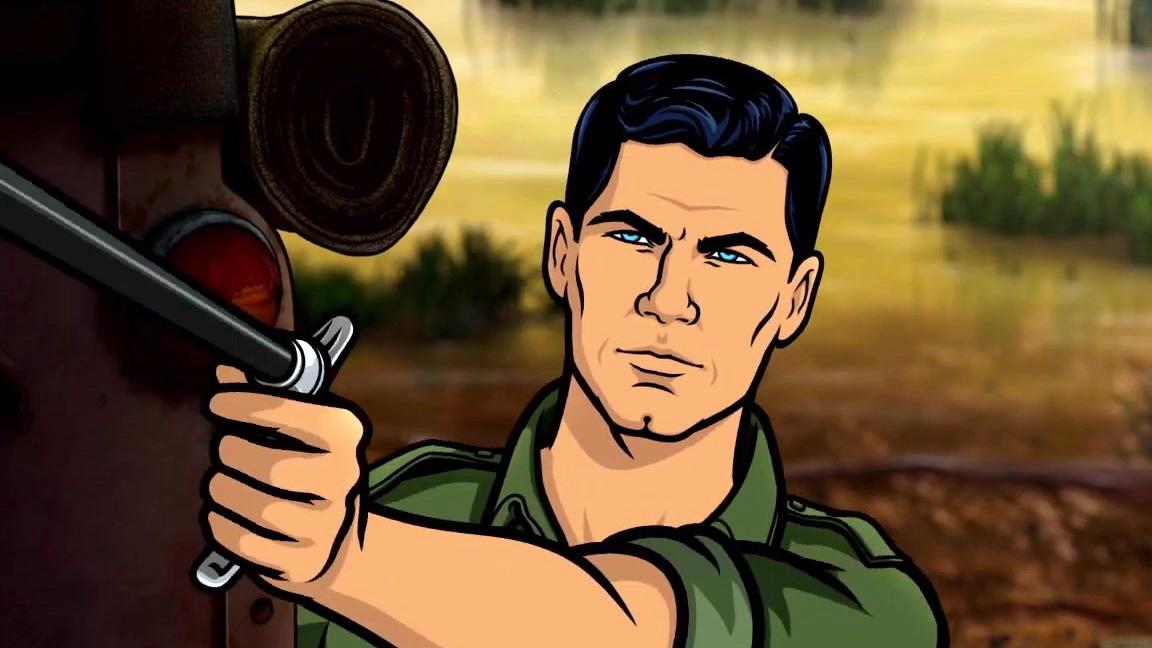 Archer: Toast Teaser