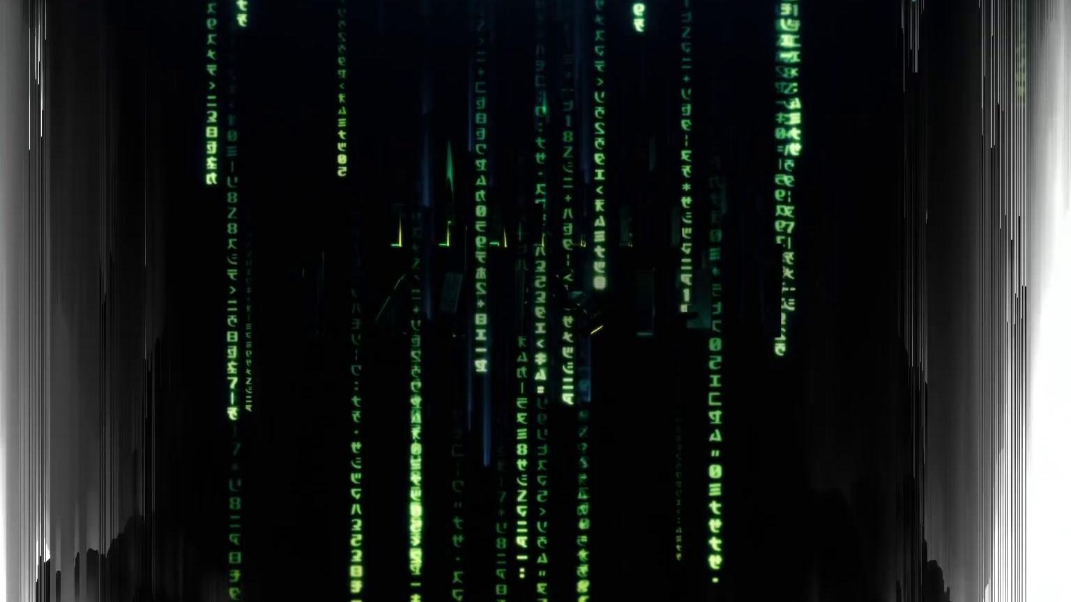 The Matrix Resurrections (Trailer Tease)