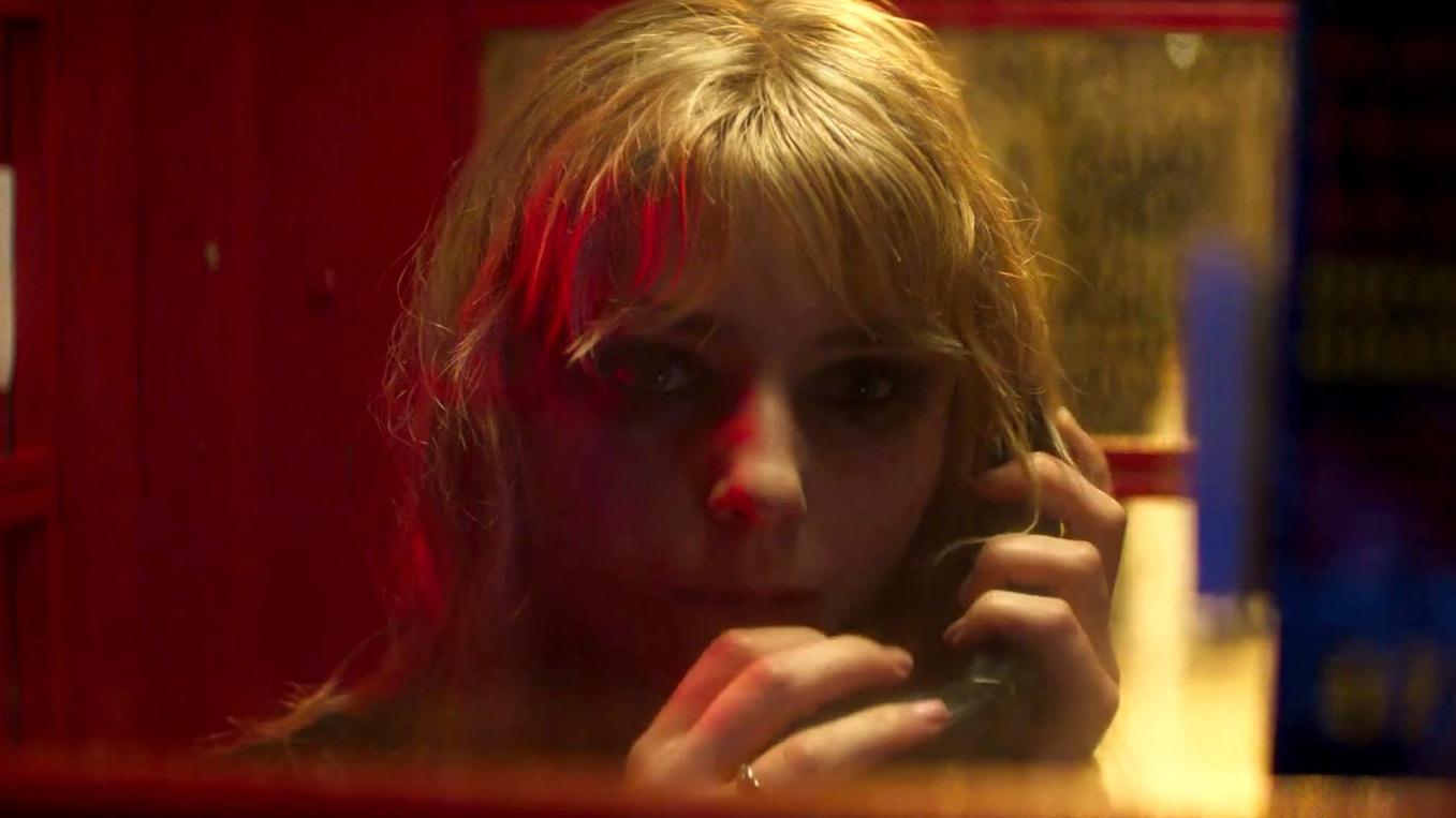 Last Night In Soho (UK Trailer 1)