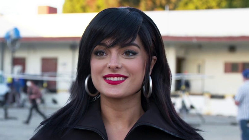 Queenpins: Bebe Rexha On The Experience She's Had So Far Acting In Her First Film