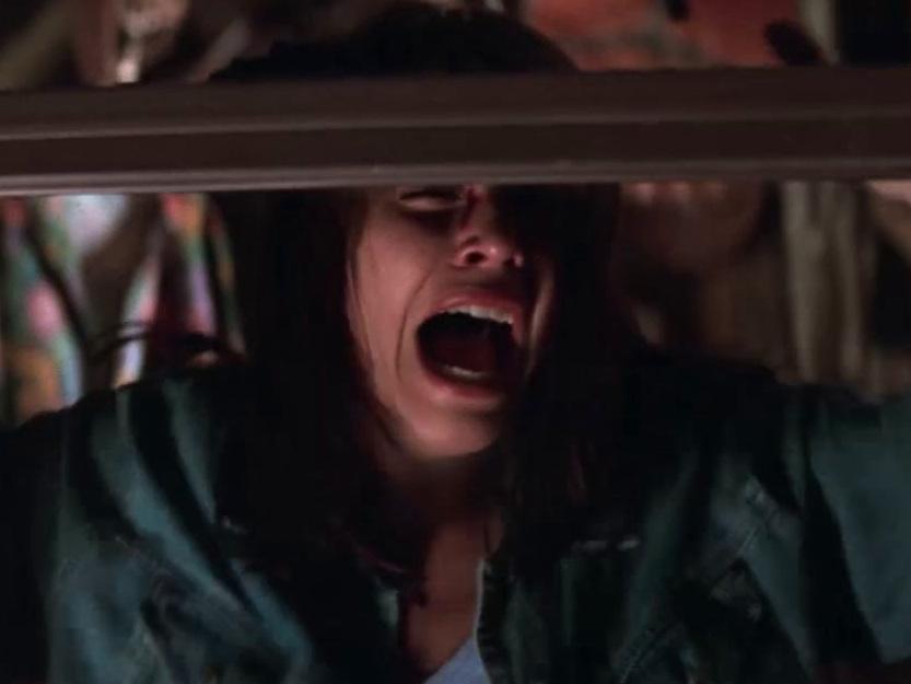 Scream (25th Anniversary Fathom Events Trailer)