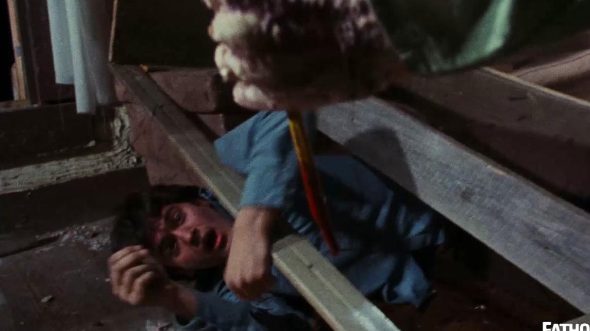 The Evil Dead (40th Anniversary Fathom Events Trailer)