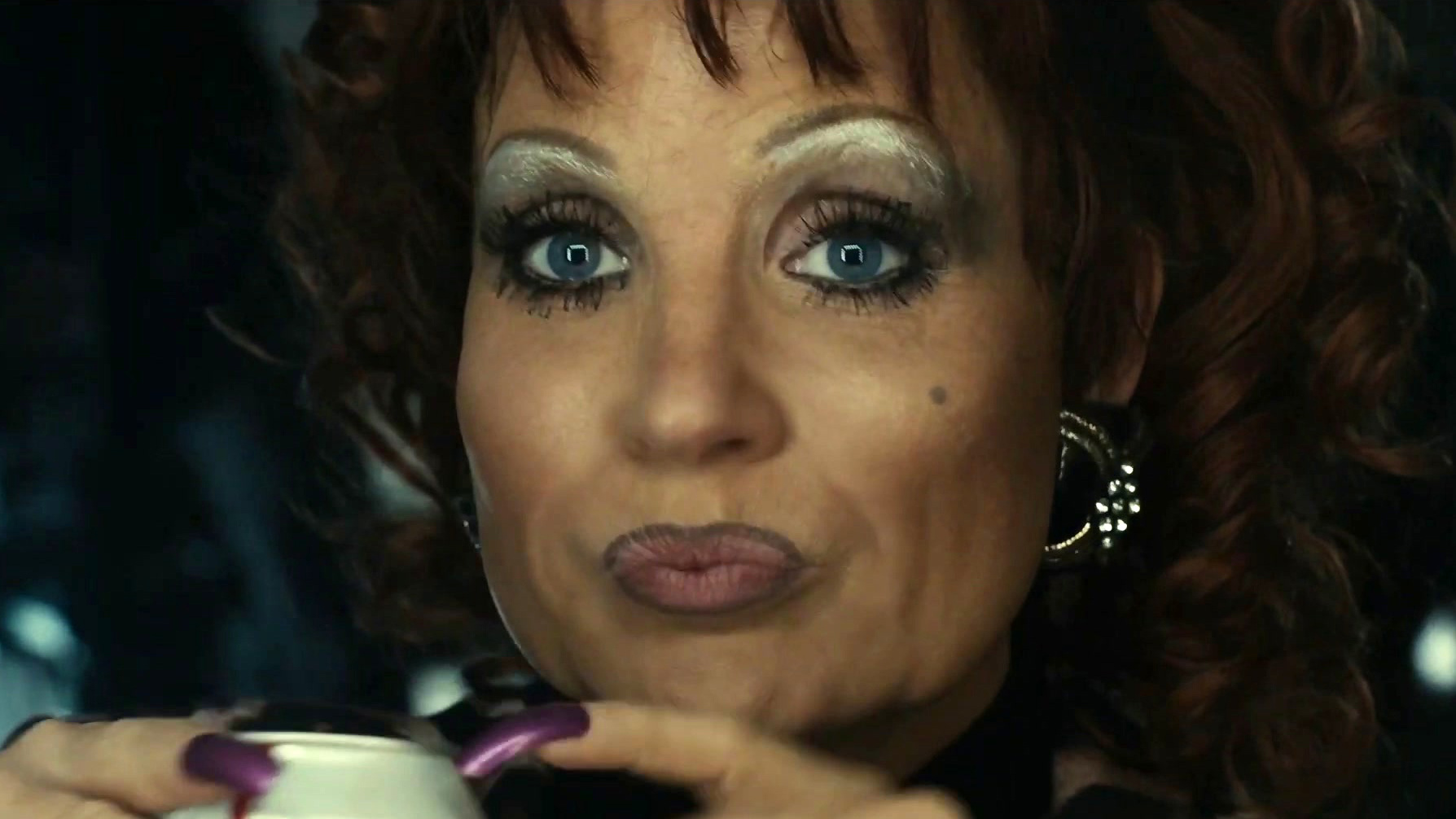 The Eyes Of Tammy Faye: This Is Who I Am