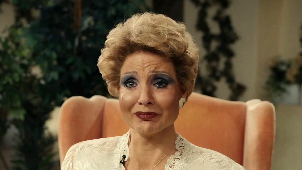 The Eyes Of Tammy Faye: Assembling The Congregation (Featurette)