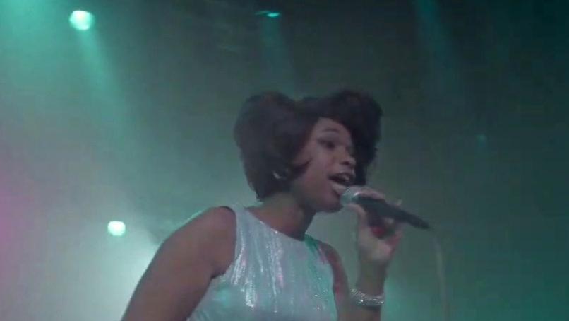 Respect: Aretha Chante Respect En Concert (France)