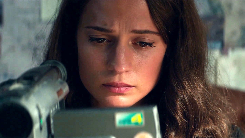 Tomb Raider (4K Trailer)