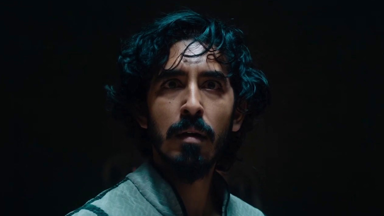 The Green Knight (Australia Trailer 1)