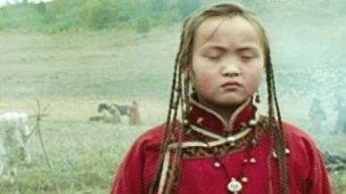 Mongol: Scene 1