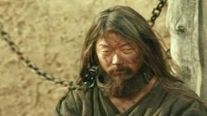 Mongol: Scene 4