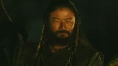 Mongol: Scene 2