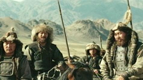 Mongol: Scene 3