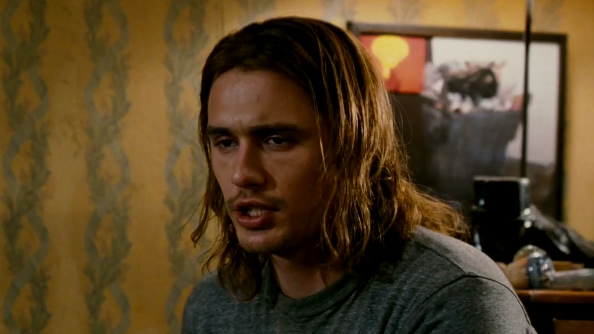 Pineapple Express: What's With The Suit