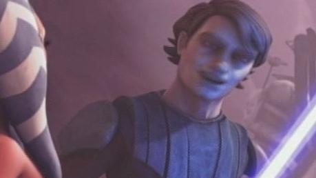 Star Wars: The Clone Wars (The Vertical Battle)