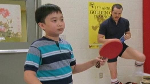 Ping Pong Playa: New School