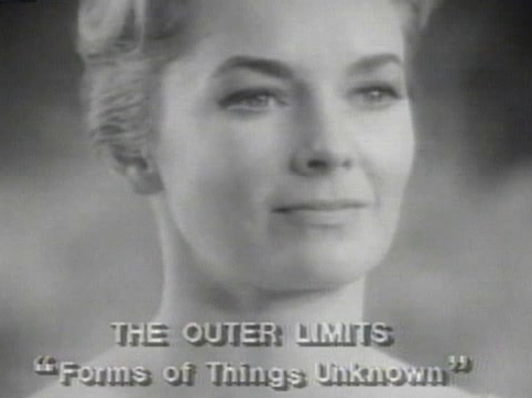 The Outer Limits: The Forms Of Things Unknown