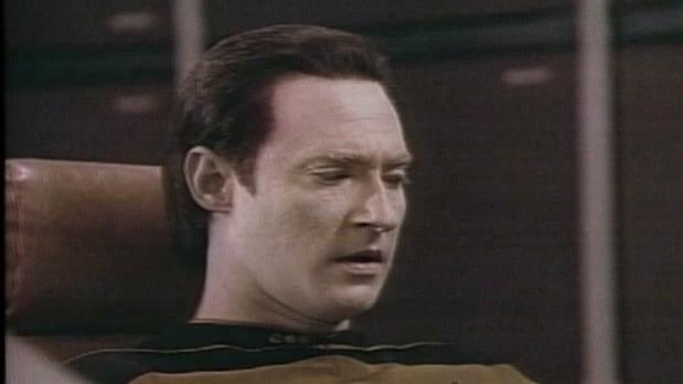 Star Trek: The Next Generation: Conspiracy
