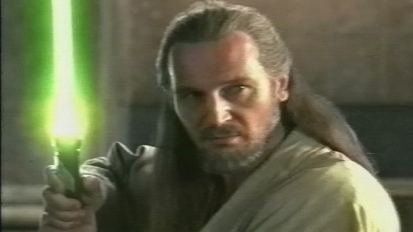 Star Wars: Episode 1, The Phantom Menace (Duel Of The Fates)