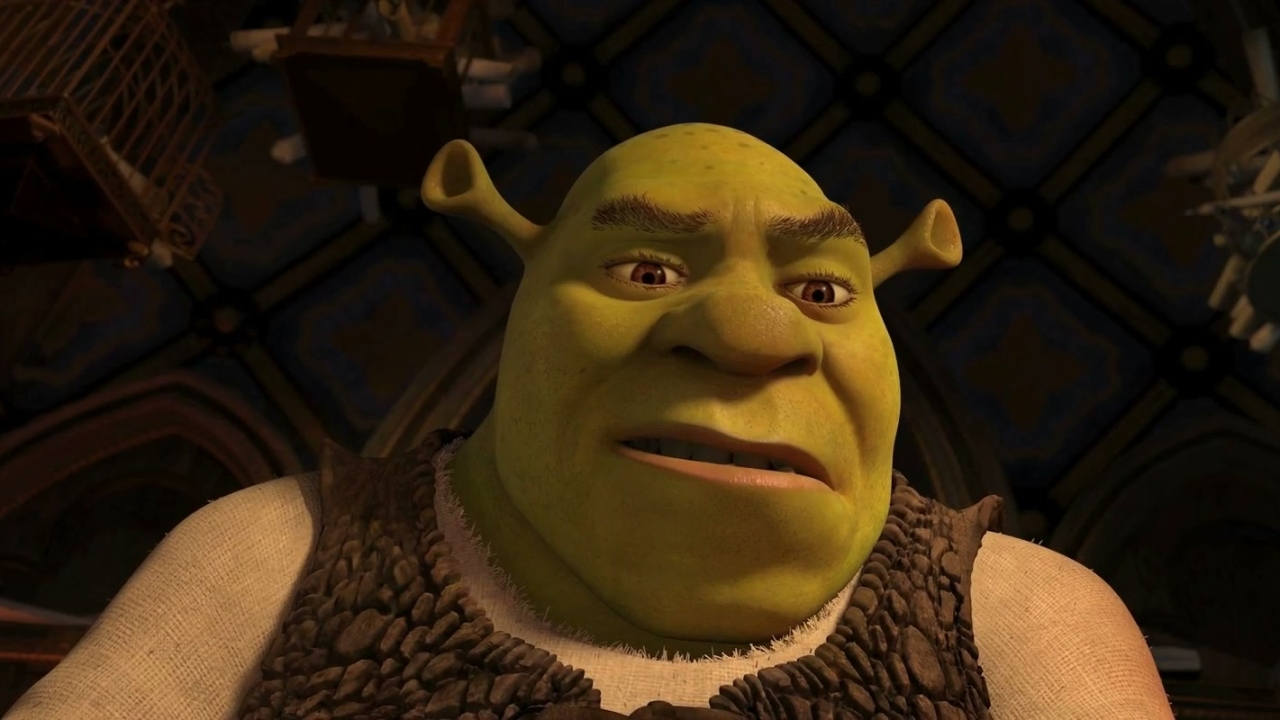 Shrek Forever After Reviews Metacritic