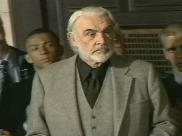 Finding Forrester Movie Trailer Reviews And More Tv Guide