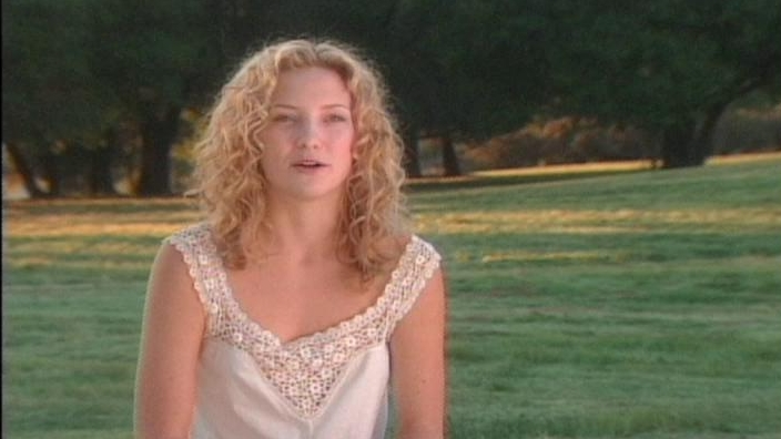 Kate Hudson: Almost Famous