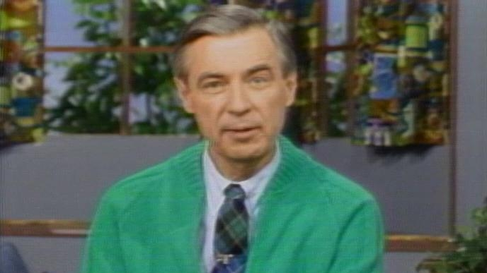 Mister Rogers: What About Love?