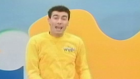 The Wiggles: Get Ready To Wiggle