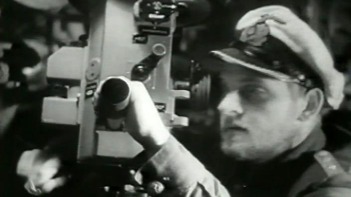 Nova: Hitler's Lost Sub