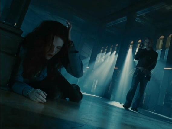 Twilight: Showdown
