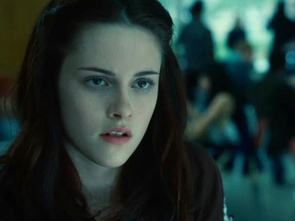 Twilight: What If I'm The Bad Guy?