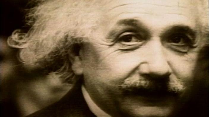 Nova: Albert Einstein