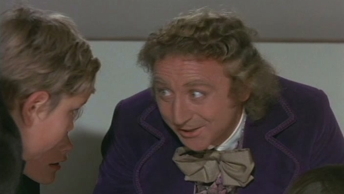 Willy Wonka And The Chocolate Factory (Trailer 1)