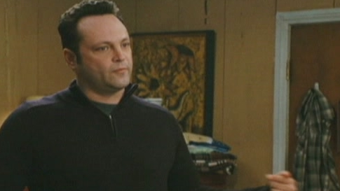 Four Christmases: I Can't Believe You Didn't Tell Me Your Real Name