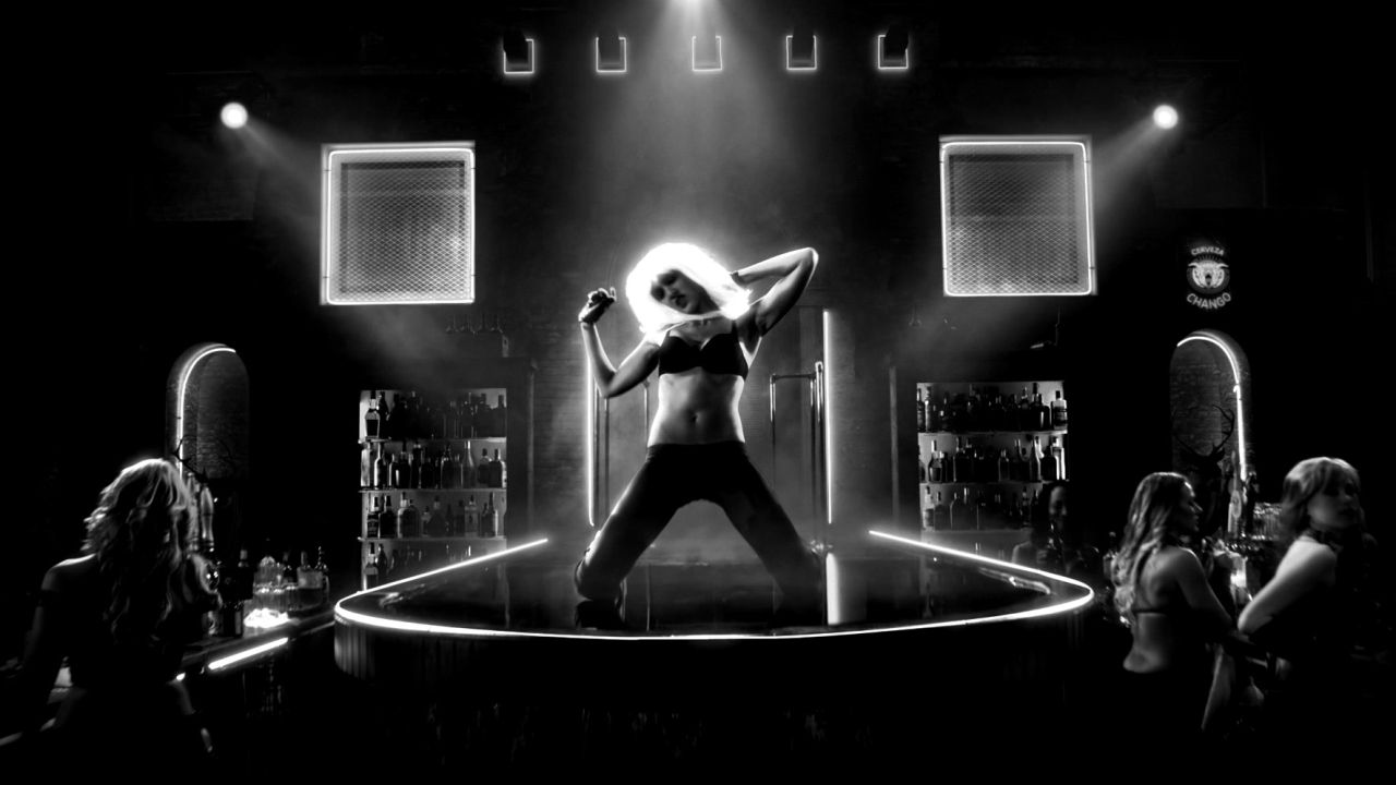 Sin City: A Dame To Kill For (Trailer 1)