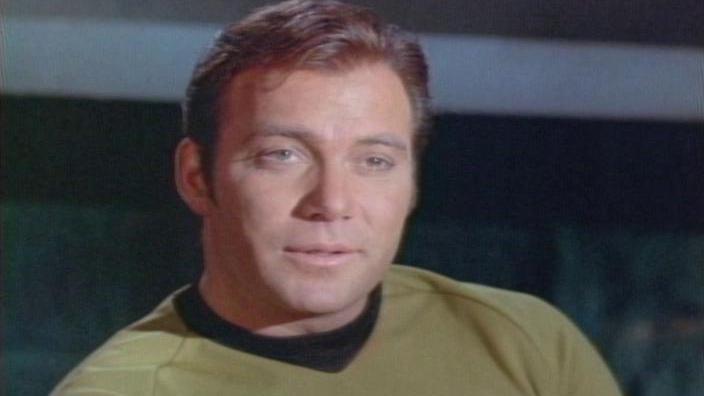 Star Trek: Turnabout Intruder